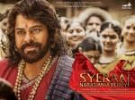 Sye Raa Narasimha Reddy Digital Right Sold For Record Price