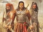 Chiranjeevi S Sye Raa Narasimhaa Reddy Trailer 2 Released