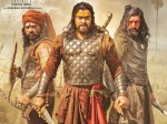Sye Raa Trailer Release Date Not Changed