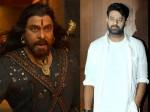 Sye Raa Trailer Records Fails To Beat Prabhas And Mahesh