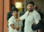 Tenali Ramakrishna Ba Bl Teaser Released