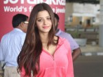 Nandamuri Balakrishna Movie Update Vedhika At Hyderabad Airport