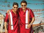 Venkatesh Naga Chaitanya Movie Venky Mama Update