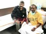 Nani Mahesh Babu Rajasekhar Condolences Comedian Venu Madhav