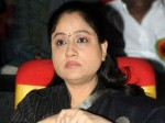 Vijayshanti Made Serious Comments On Present Day Heroines