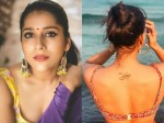 Trending Filmi News Rashmi Gautham Saaho On Top Trending List