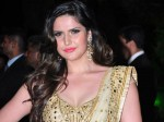 Zareen Khan Body Shamed Over Stretch Marks Get Trolls Froms Netijans