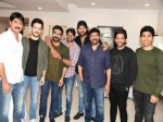 Allu Arjun Hosted A Grand Party On Sye Raa Success