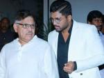 Allu Aravind Divides All Assets To His Sons
