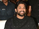 Allu Arjun Did Bhoomi Pooja For His New Home Blessing