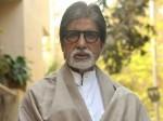 Amitabh Bachchan Appointed In Hospital