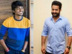 Buzz Is That Atlee Ntr Combination Is Set
