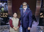 Amitabh S Kbc Update Anushka Sharma Tweets About Sunitha Krishnan