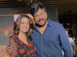Charmi Comments On Chiranjeevi In Sye Raa Success Party