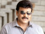 Chiranjeevi About His Sye Raa Stress Busters