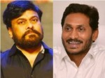 Chiranjeevi To Meet Ys Jagan Mohan Reddy Appointment Fixed