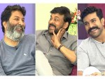 Man Stabs His Boss To Death For Firing Him Trivikram Interview With Chiranjeevi And Ram Charan