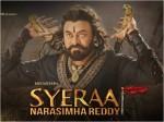 Chiranjeevi S Sye Raa Movie Leaked Online