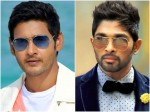 Mahesh X Allu Arjun Is Stylish Star Get Mega Support