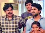 Pawan Kalyan S Son Akira Nandan Entry Into Tollywood On Ram Charan Production
