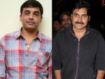 Is Dil Raju Convince Pawan Kalyan To Make Movie With Ram Charan