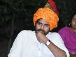 Pawan Kalyan At Haridwar Issue Hot Topic