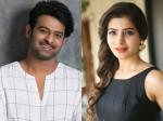 Prabhas Samantha Akkineni New Movies Title Clash