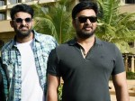 Police Case Filed On Saaho Producers