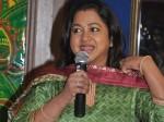 Radhika Sarathkumar Hosting Lady Meelo Koteeswarudu Show