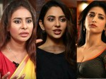 Trending Filmi News Sye Raa Narasimha Reddy Jeevitha Akira Nandan On Top
