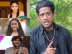 Rising Raju Comments On Anasuya Bharadwaj And Rashmi Gautam