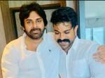 Is Ram Charan Producing For Pawan Kalyan