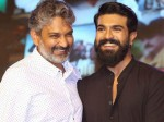 Ram Charan Wishes Rajamouli On His Birthday