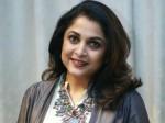 Ramya Krishnan In Romantic