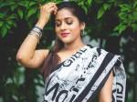 Jabardasth Fame Rashmi Gautam Shares A Hot Pic