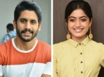 Rashmika Mandanna Decision On Naga Chaitanya