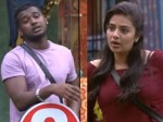 Bigg Boss Telugu 85 Day Rahul Simpligunz Sreemukhi Big Fight