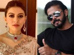 Cricketer Sreesanth To Joins With Hansika Motwani For Tamil Horror