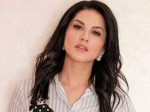 Sunny Leone To Auction Her Painting For Cancer Patients