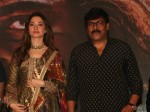 Chiranjeevi Comments On Tamannaah S Charecter