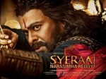 Chiranjeevi S Sye Raa Day 17 Box Office Collections
