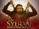 Chiranjeevi Sye Raa Narasimha Reddy Day 11 Box Office Collections