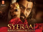 Sye Raa Day 13 Box Office Collections Chiranjeevi Movie Entered Into Safety Zone