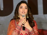 Tamannah Spech In Sye Raa Thank You Meet About Chiranjeevi Ram Charan And Surender Reddy
