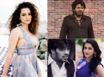Trending Filmi News Sye Raa Rashmi Sudheer In Hot News