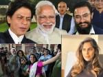 Bollywood Stars Met Narendra Modi Upasan Konidela Blasts Pm