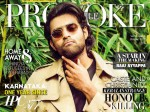 Varun Tej On Provoke Magazine Cover Page And His Look Goes Viral
