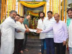 Varun Tej S New Movie Launched Today