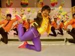 'కొబ్బరిమట్ట'తో సంపూ బాక్సాఫీస్ బరిలో దూకుతున్నాడు.. డాన్స్ వీడియో కేక!