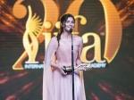 ఐఫా అవార్డ్స్ 2019: బెస్ట్ యాక్టర్ అవార్డు దక్కించుకున్న RRR హీరోయిన్